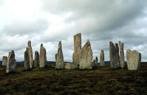 callanishhi.  Calanais (Callanish)