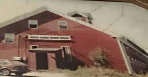 1980. Celebration Barn