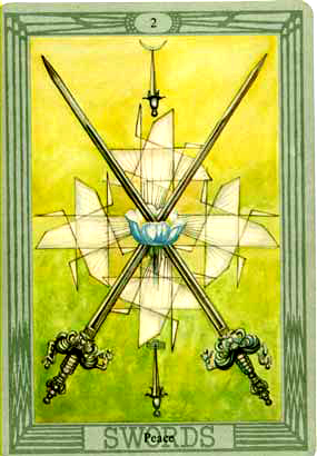2-of-swords-thoth